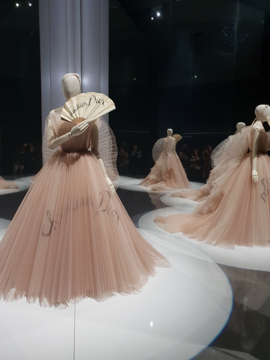 Dior: Designer of Dreams